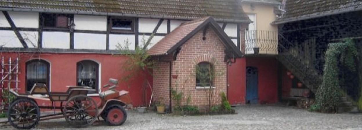 Tradycyjny dom